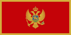 300px-Flag_of_Montenegro.svg